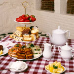 HomewoodMuseumtea_tour
