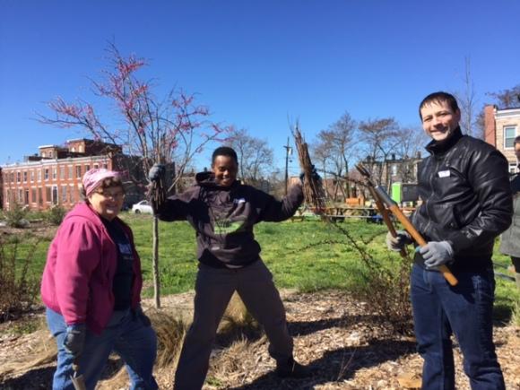 LLAM Volunteering 4.2017-1