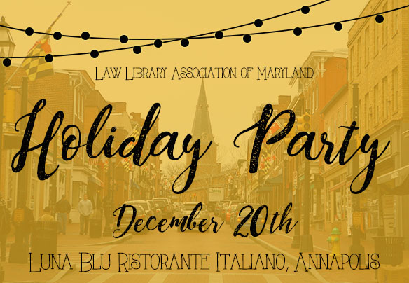 LLAM Holiday Party 2018