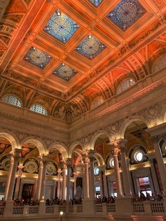 Image of Library of Congress